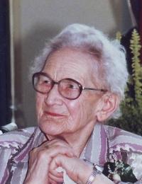 Miet van Weert (1889 - 1986)